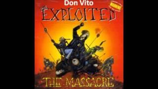 The Exploited - Sick Bastard