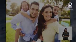 Diálogos en confianza (Saber vivir) - Mi familia