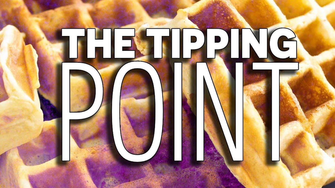 Waitress Gets $1000 Tip, Waffle House Says No Way thumbnail