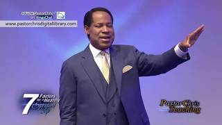 7 Factors For A Healthy Spiritual Life By Pastor Chris