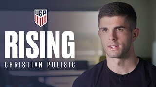 RISING: Christian Pulisic