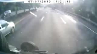 """Копия видео """"Лопнула шина - ДТП - ШинЦентр.рф"""""""