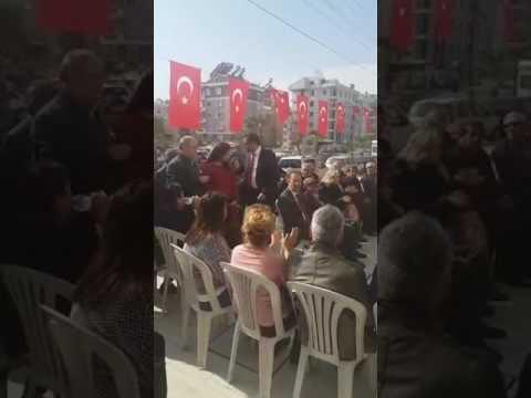 Antalya'da Hayır Ofisi açıldı