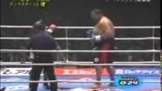 ЛУЧШИЕ БОИ: тайский бокс против СУМО