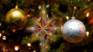 A Song and a Christmas Tree sung by Andy Williams
