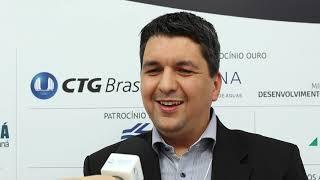 Entrevista Douglas Souza da CTG Brasil