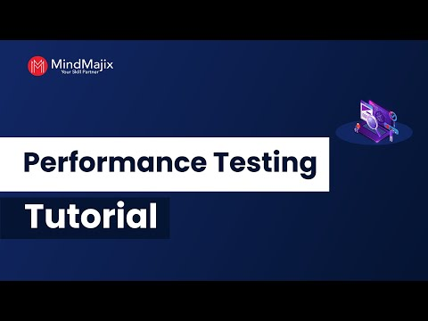 Performance Testing Tutorial For Beginners by Experts | MindMajix ...