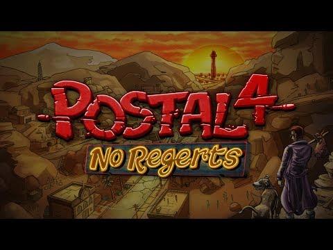 Trailer de POSTAL 4: No Regerts