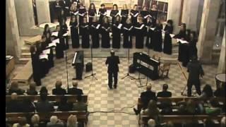 Thomas SIMAKU Trendeline Kosovo Philharmonic Choir R.RUDI, conductor