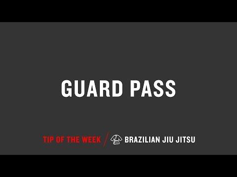 Guard Pass