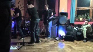 Video Opilá kočka - Lost in your dream live