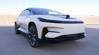 Самые БЫСТРЫЕ электромобили мира на сегодняшний день