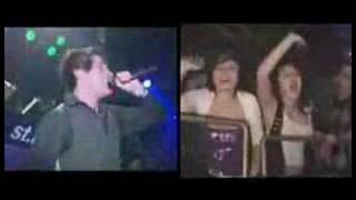 Basshunter - Camilla Live