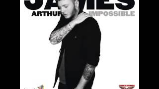 James Arthur - Impossible - Official Single.mp3