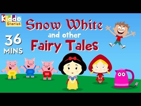 Snow White and the Seven Dwarfs and Other Fairy Tales