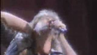 Def Leppard Tear it Down 1989