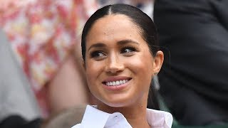 Meghan Markle - The Telegraph