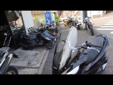 PCX125/ホンダ 125cc 東京都 アーキテックトレーディング