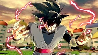 Dragon Ball XENOVERSE 2 All Transformation Characters (ENGLISH)