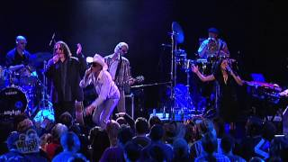 Alabama 3 - Lockdown (Live in Sydney) | Moshcam