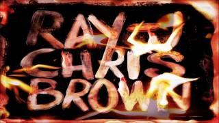 Ray J & Chris Brown - Cherry Red Vans (Burn My Name)
