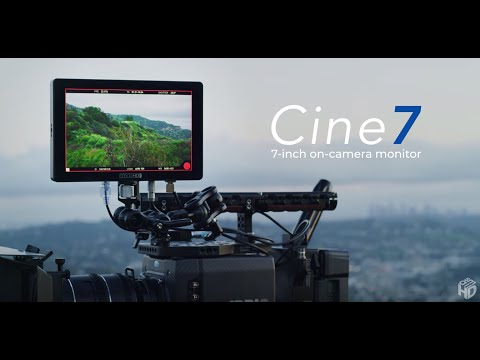 Cine 7 Quick Look