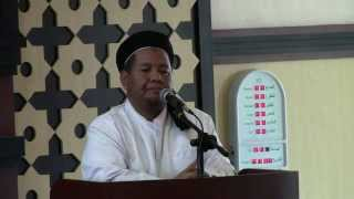 Gus Wahid Kyai Arema Lucu, Tema Keutamaan Silaturahmi
