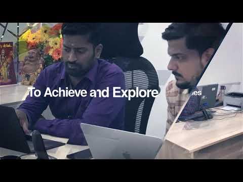Team Tweaks Technology New Corporate Office | IoT & Mobile App Development Company in Chennai