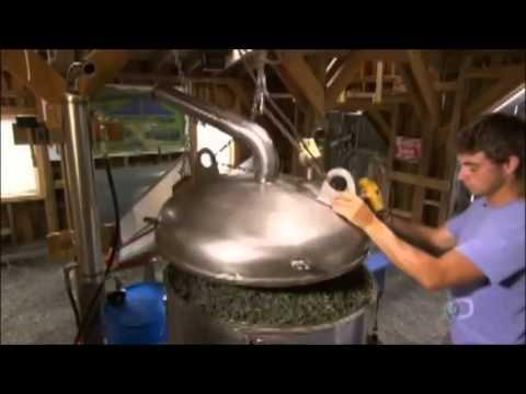 Mask recipe para sa paglago at density ng buhok ng langis