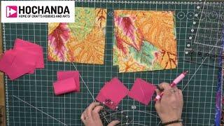 Sewing Tutorials And Inspiration With Kaffe Fassett At Hochanda!