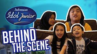 Download Video Seru!! Top 4 Jawab Pertanyaan Idol Junior Lovers - Indonesian Idol Junior 2018 MP3 3GP MP4
