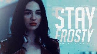 Multifandom   Stay Frosty [Collab]