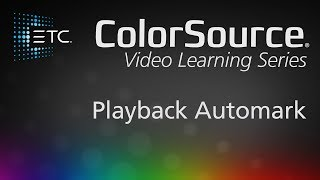 Playback Automark