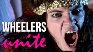 Wheelers Unite - Music Video