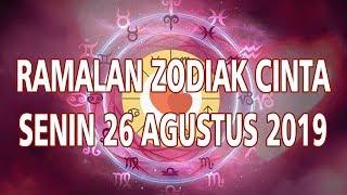 Ramalan Zodiak Cinta Senin 26 Agustus 2019