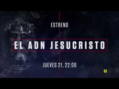 Estreno de El ADN de Jesucristo I Canal Historia - telecable