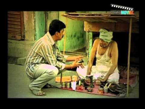 Short Film 'Mochi', superbly enacted by Marathi stars.