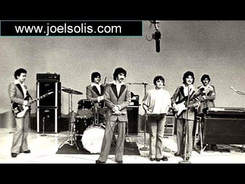 Hoy Mismo | 1979 | Joel Solis | Los Bukis en vivo | Guitarrista de Los Bukis