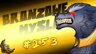 #253 Bronzowe Myśli - MISZCZ FLESZA 2