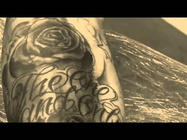 Eröffnungsfeier Red Rain Tattoo Singen