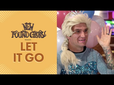 New Found Glory - Let It Go (Official Music Video) - New Found Glory