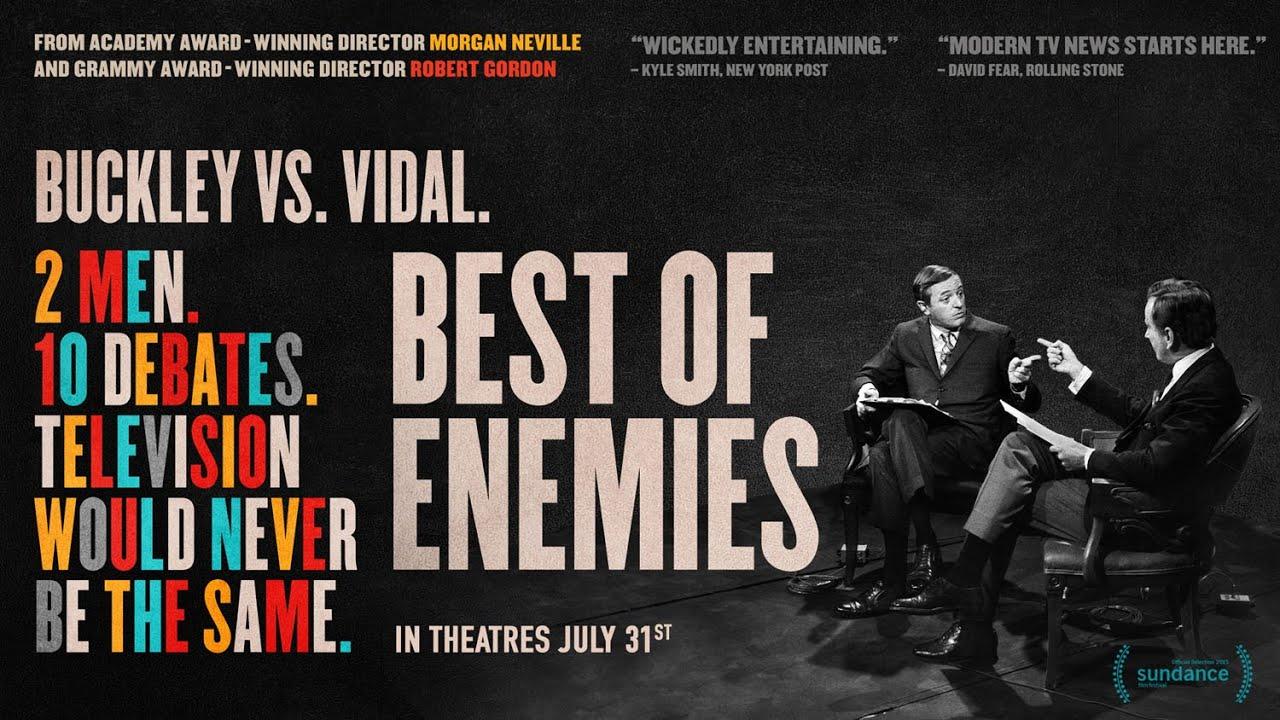 O Melhor dos Inimigos