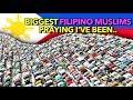How is RAMADAN in the PHILIPPINES?! Eid al-Fitr 2018 Manila 🇵🇭