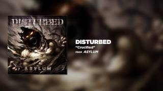 Disturbed - Crucified [Official Audio]