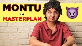 Montu Ka Masterplan | MostlySane