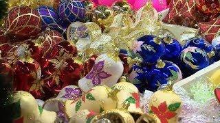 El Once es Tradiciones - Itinerario: Feria de la esfera en Tlalpujahua