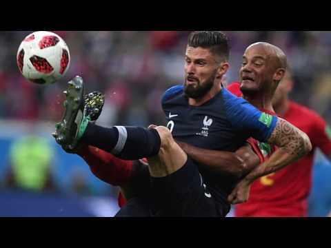 ¡Francia sueña con su segunda Copa del Mundo!