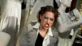 The Dresden Dolls 'Sing' (Chapter II / original) music video