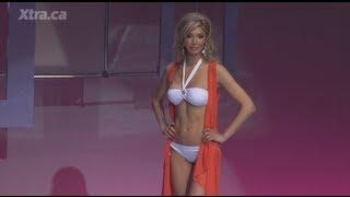 Jenna Talackova breaks top 12 in Miss Universe Canada 2012