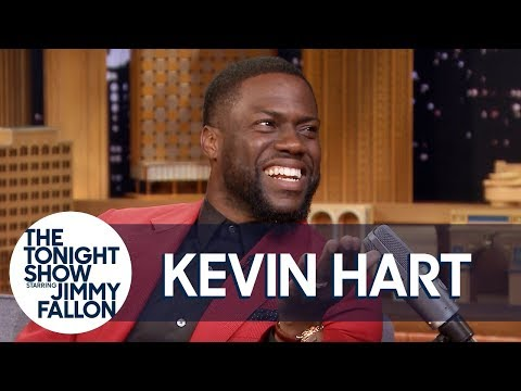 Kevin Hart Follows in Hero Eddie Murphy's Footsteps with The Secret Life of Pets 2 (видео)